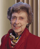 Ambassador Lindy Boggs