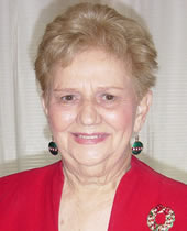 Lorraine Taix McCaslin