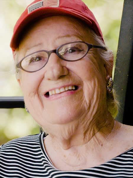 2018 Champion June Etta Ruiz
