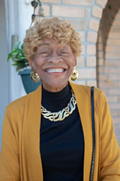 Betty Wells, 2018 Peoples Health Champion