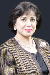 Gayle Benson, 2018 Peoples Health Champion