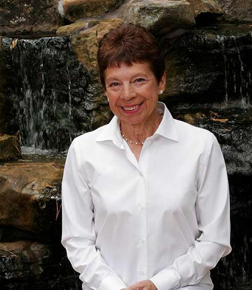Barbara  Bower