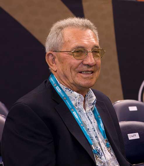 Ken Moreau