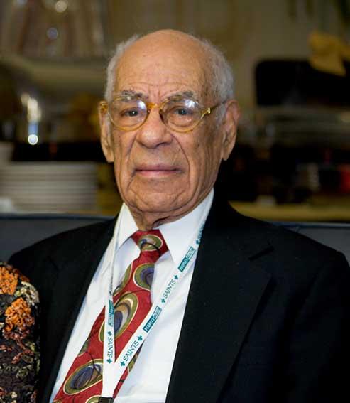 Lionel C. Ferbos